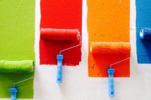 Pintores baratos Donostia pintores donosti eleccion de colores