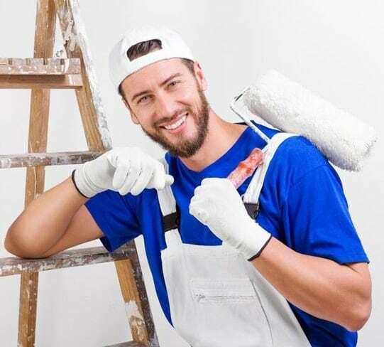 Pintores baratos Donostia
