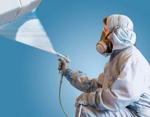 pintores industriales en Donostia